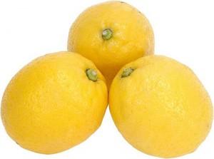 Le citron et ses vertus !