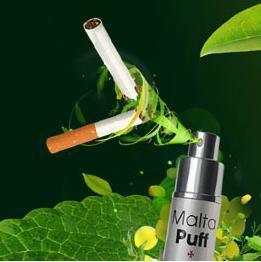 Spray buccal pour arr ter de fumer huiles essentielles for Abces buccal traitement maison