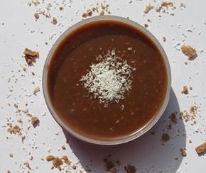 recette maison gommage à la noix de coco