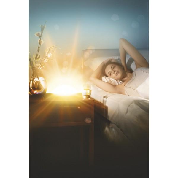 réveil luminothérapie