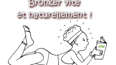 Astuces naturelles pour bronzer vite
