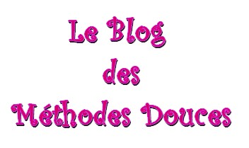 Le blog des méthodes douces
