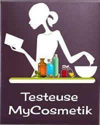 Je teste les cosmétiques naturels MyCosmetik