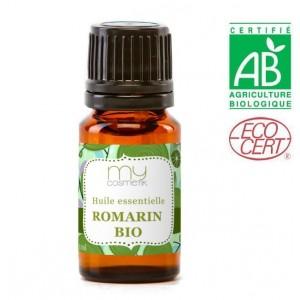 huile essentielle de romarin bio
