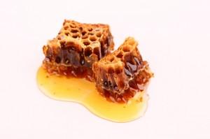 Du miel pour une belle peau