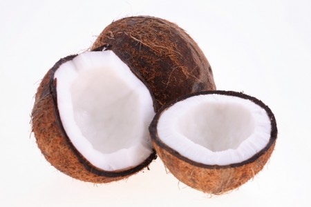 Faire son huile de coco