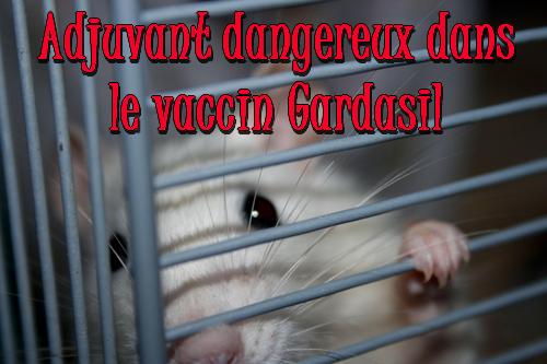 Signez la pétition contre les adjuvants dangereux dans les vaccins !
