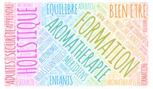 formation aromathérapie holistique