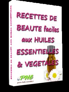 PDF recettes de beauté naturelles