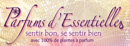 Parfums d'Essentielles