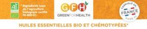 HE bio Green For Health