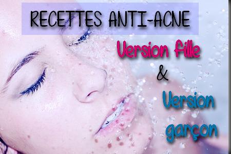 2 recettes anti acn aux huiles essentielles pour elle et lui. Black Bedroom Furniture Sets. Home Design Ideas