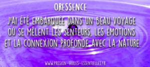 Oressence